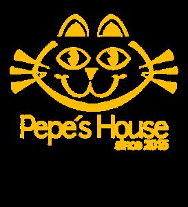 Logo Pepe's House