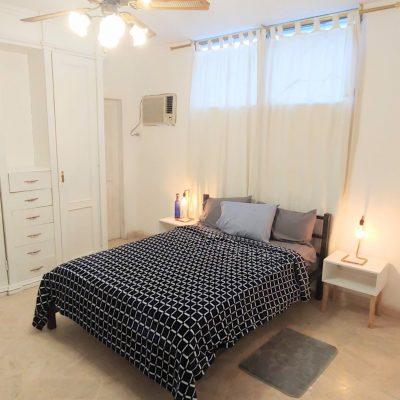 Habitación Privada con cama Matrimonial // Private Double Room