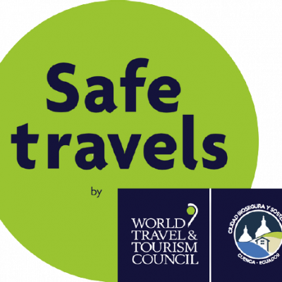 SafeTravels Sello